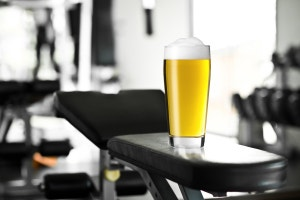 How Beer Can Help You With Exercising?