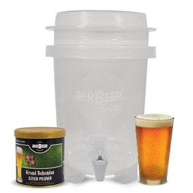 2 Gallon BrewMax® Kits