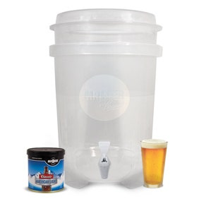 6 Gallon BrewMax® Kits