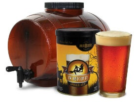 Bewitched Amber Ale Kits