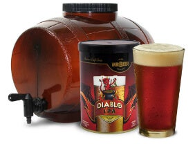 Diablo IPA Kits