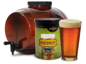 Northwest Pale Ale Kits