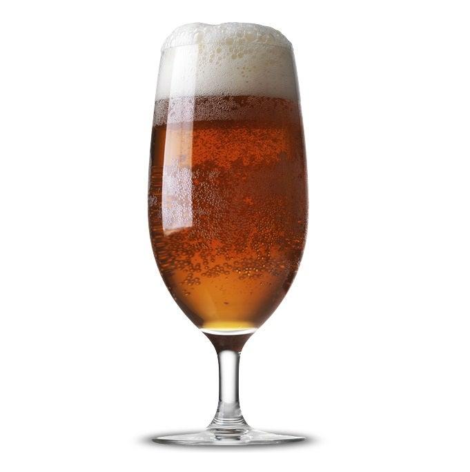 Apple Brown Beery