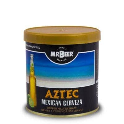 Aztec Mexican Cerveza