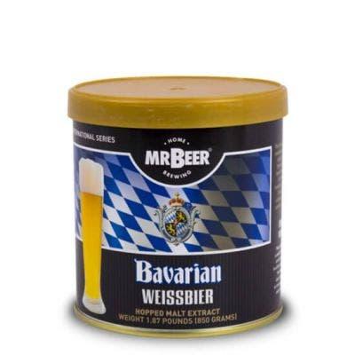 Bavarian Weissbier