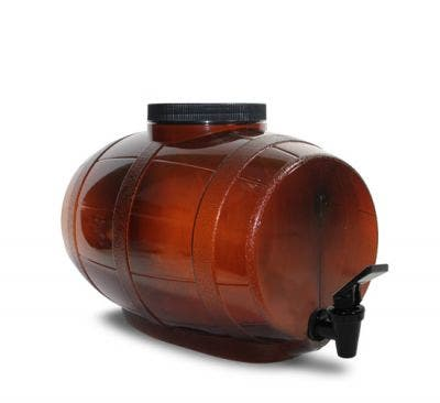 2 Gallon Fermenter