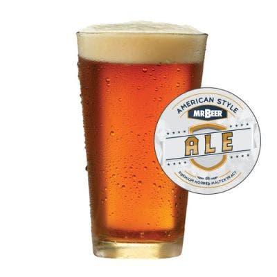 American Ale Standard Refill