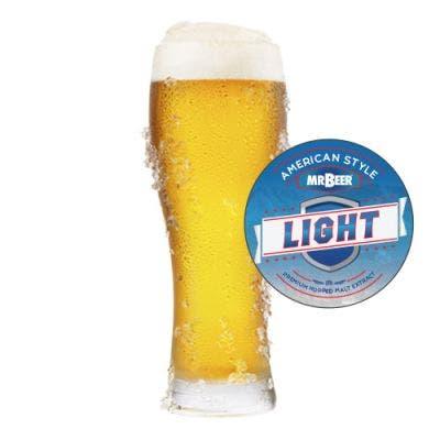 Classic American Light Standard Refill