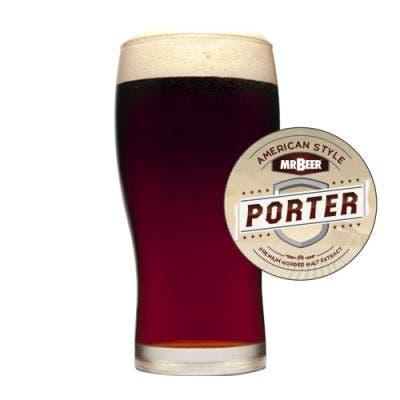 American Porter Standard Refill