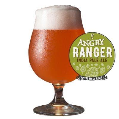 Angry Ranger IPA