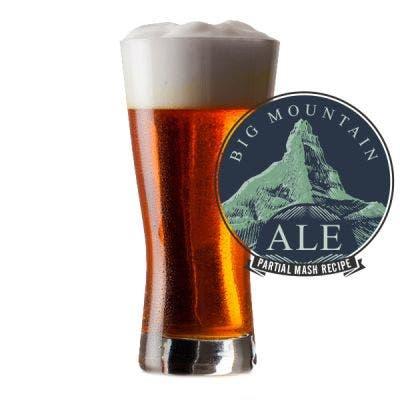 Big Mountain Ale
