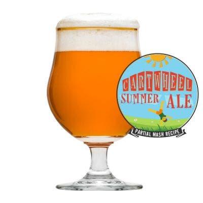 Cartwheel Summer Ale