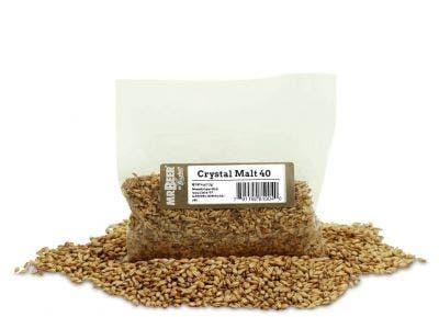 Crystal Malt 40