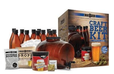 American Lager Complete Kit