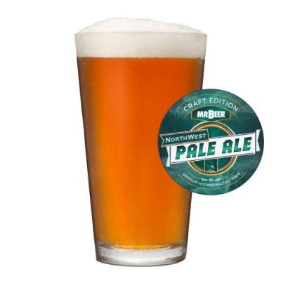 Northwest Pale Ale Craft Refill