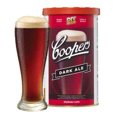 Coopers DIY Dark Ale 5 Gallon Refill