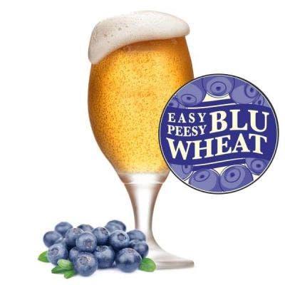 Easy Peesy Blu Wheat