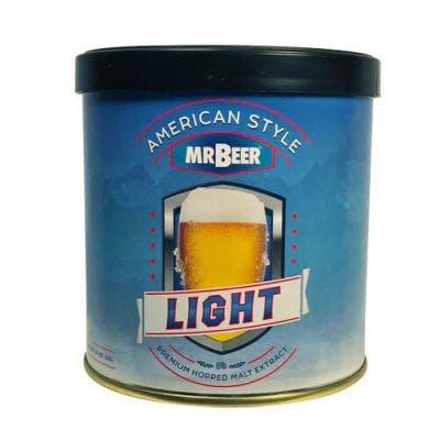 Classic American Light