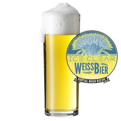 Ice-Clear WeissBier