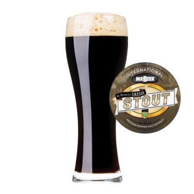 St Patrick's Irish Stout Standard Refill