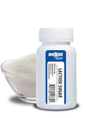 Lactose Milk Sugar
