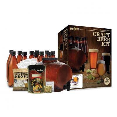 Long Play IPA Complete Beer Making Kit