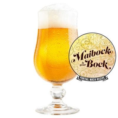 Maibock Is Your Bock