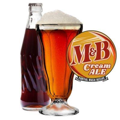 M&B Cream Ale