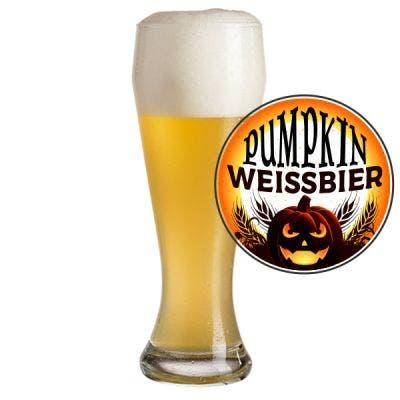 Pumpkin Weissbier
