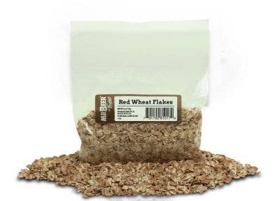 Red Wheat Flakes