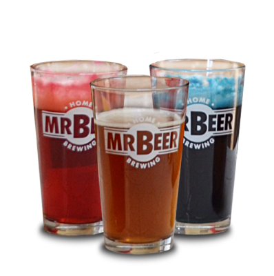 Barley's Brew: Red, White and Blue - ARCHIVED