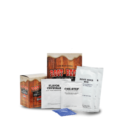MR.ROOTBEER® Refill Pack