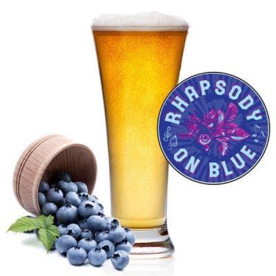 Rhapsody on Blue