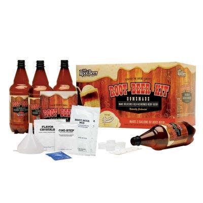 MR.ROOTBEER® Root Beer Kit