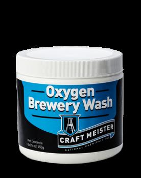 Craftmeister Oxygen Brewery Wash
