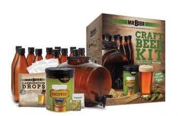 Northwest Pale Ale Complete Beer Making Kit