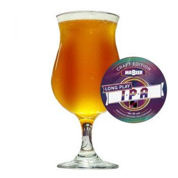 Long Play IPA Complete Craft Refill