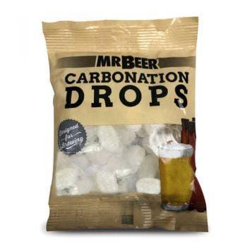 Mr. Beer Carbonation Drops