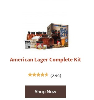 Shop American Lager kit