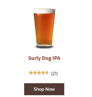 Shop Surly Dog IPA
