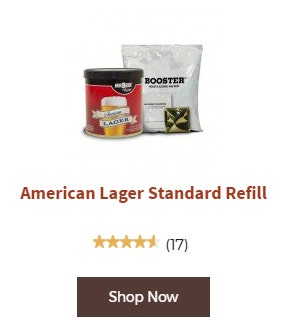 Shop American Lager