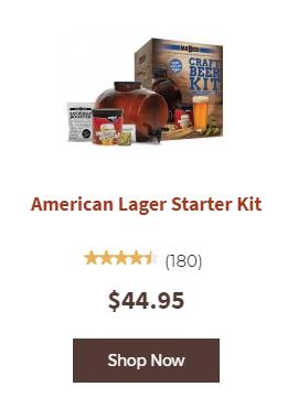 Shop Lager Starter Kit