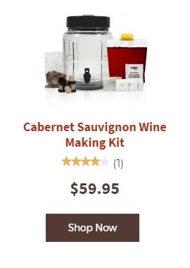 Shop Cabernet Kit