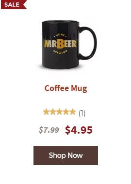 Shop Coffee Mug