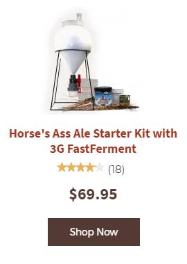 Shop FastFerment Kit