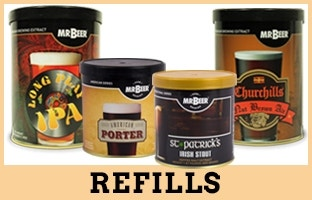 Check out some of you most popular refills!